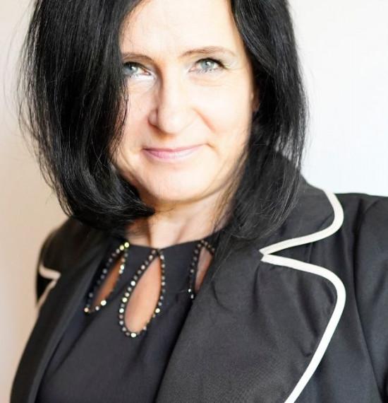 Angelika Fedurcová